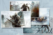 Загружаемый контент Assassin's Creed III
