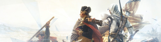 События Assassin's Creed III