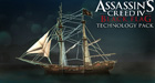 Загружаемый контент Assassin's Creed 4 Black Flag