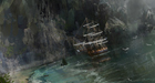 Арты Assassin's Creed IV Black Flag