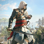 ���� Assassin's Creed IV Black Flag