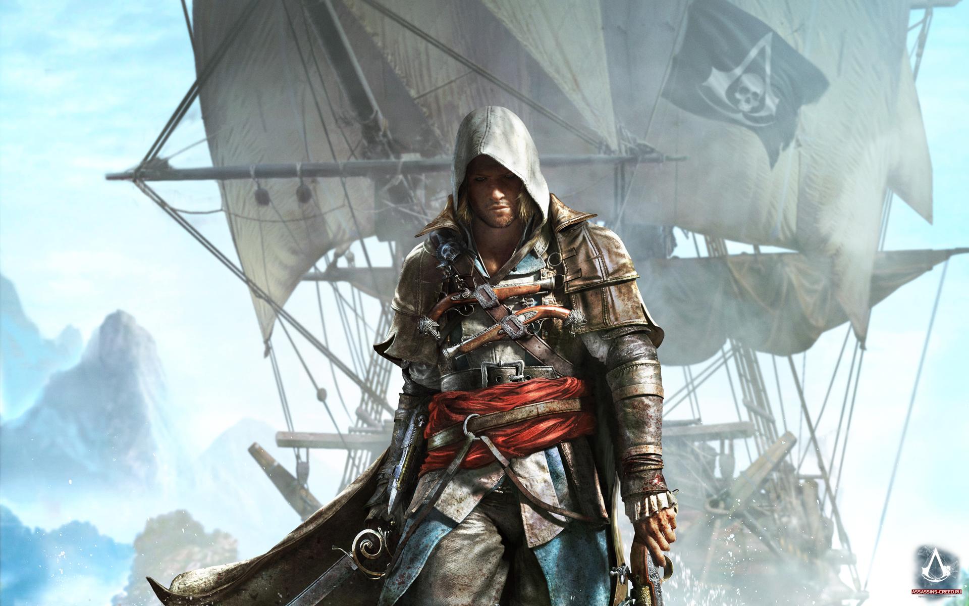 O game Assassin's Creed mescla uma ficu00e7u00e3o sobre eventos importantes da histu00f3ria e ju00e1 teve cinco games publicados.