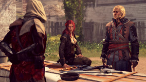 Прохождение Assassin's Creed IV Black Flag - 12