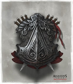 Гильдии Assassin's Creed Brotherhood