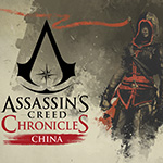 Обои Assassin's Creed Chronicles: Китай