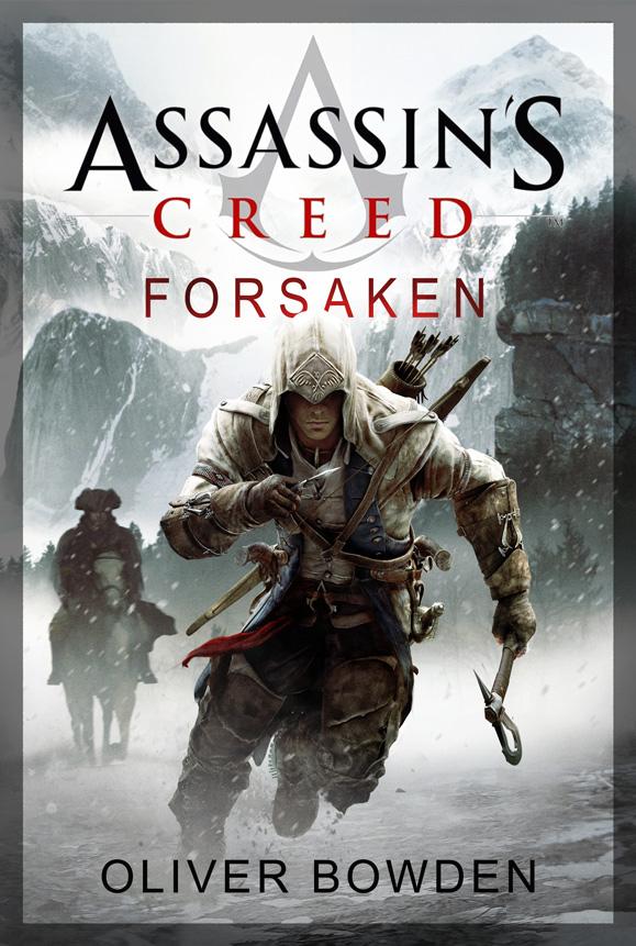 Скачать книгу assassins creed forsaken