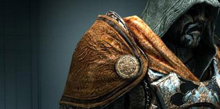 ����� ����� � ������ Assassin's Creed Revelations