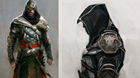 Арты Assassin's Creed Revelations