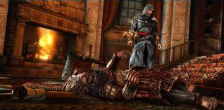 Прохождение Assassin's Creed Revelations - 8