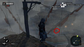 Прохождение Assassin's Creed Revelations - 5