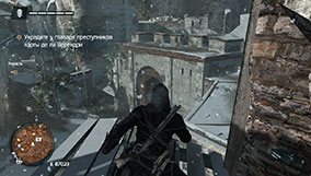 Прохождение Assassin's Creed Rogue