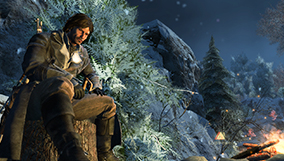 Прохождение Assassin's Creed Rogue - 2