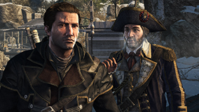 Прохождение Assassin's Creed Rogue - 6