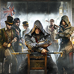 Обои Assassin's Creed Syndicate