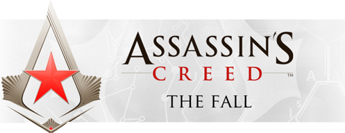 Интервью для assassins-creed.ru