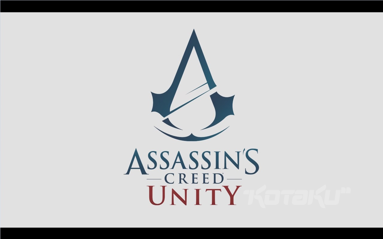 Assassin's Creed Unity ���������� ������� �� �������