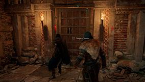 Прохождение Assassin